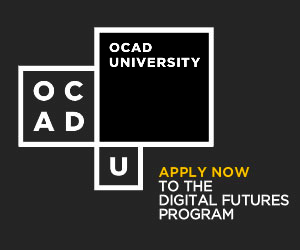 OCAD - Digital Futures Program