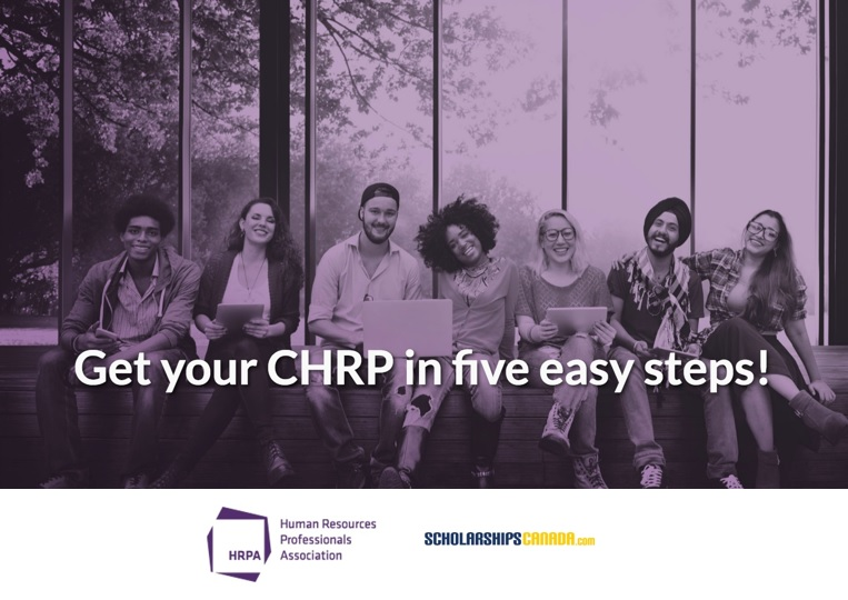 how to get your chrp