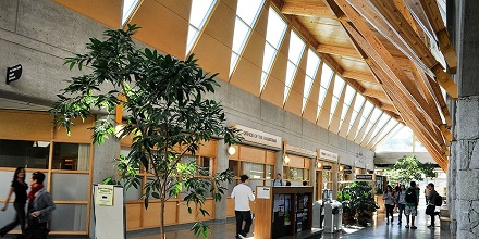University of North British Columbia