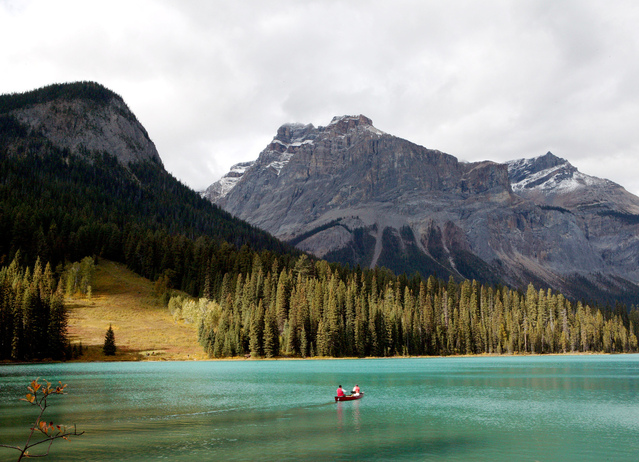 8 Things to See and Do While Studying in Canada