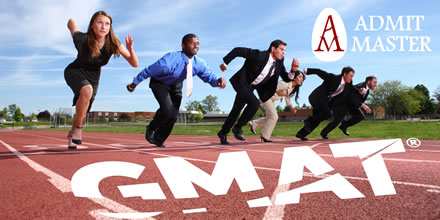 Want To Get A 700+ (90%) Score On The GMAT? Here