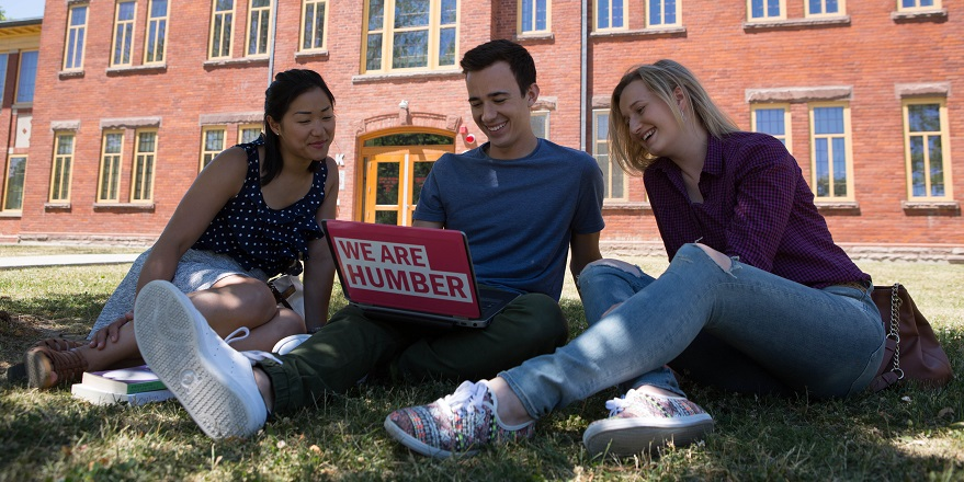 Humber College Offers A Warm Welcome To International Students