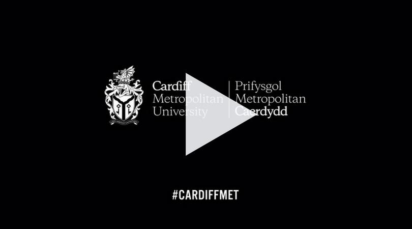 Student Life at Cardiff Metropolitan University