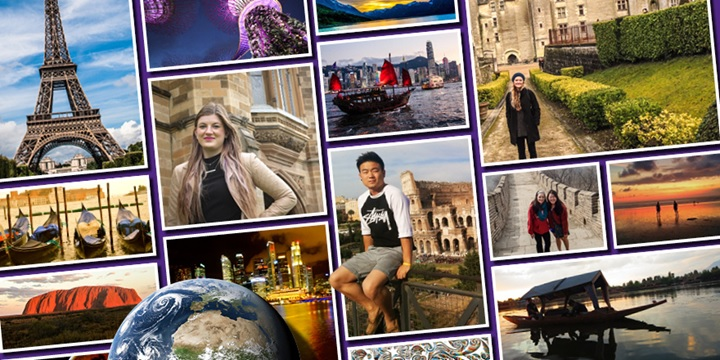 Reasons to study abroad in 2018