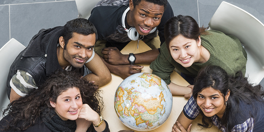Algonquin College Offers Exciting Options for an International Education