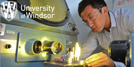University of Windsor: Real-world Experience