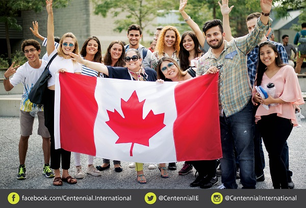 International Student Life: Exploring Opportunities in Canada