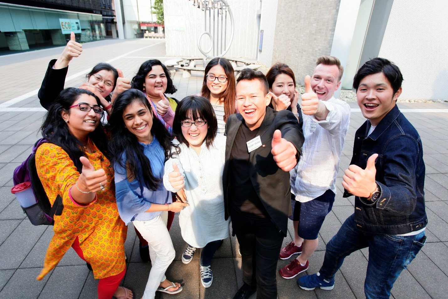 International Education at Bow Valley College