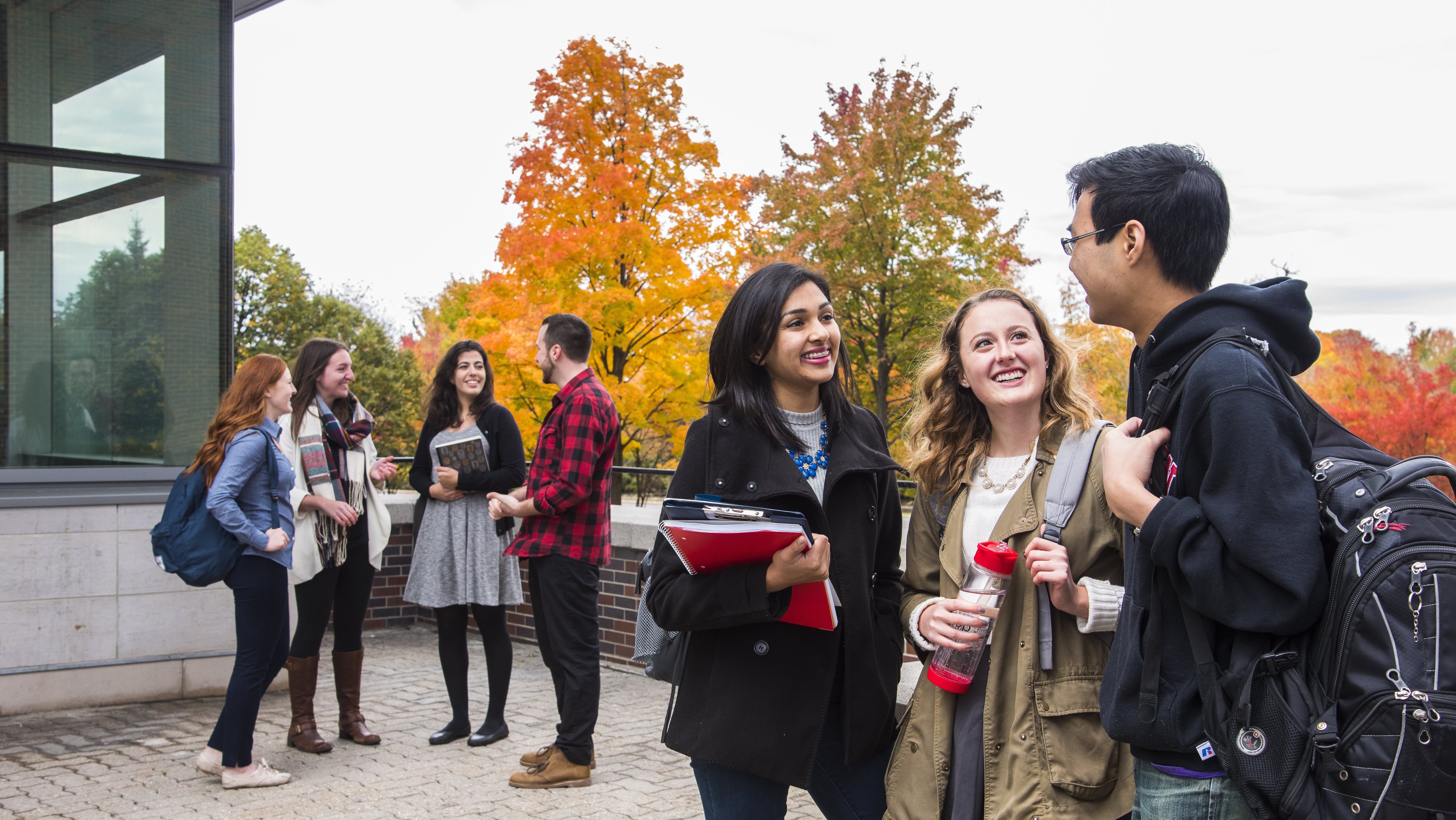 Find Your Fit At Canada's Capital University!
