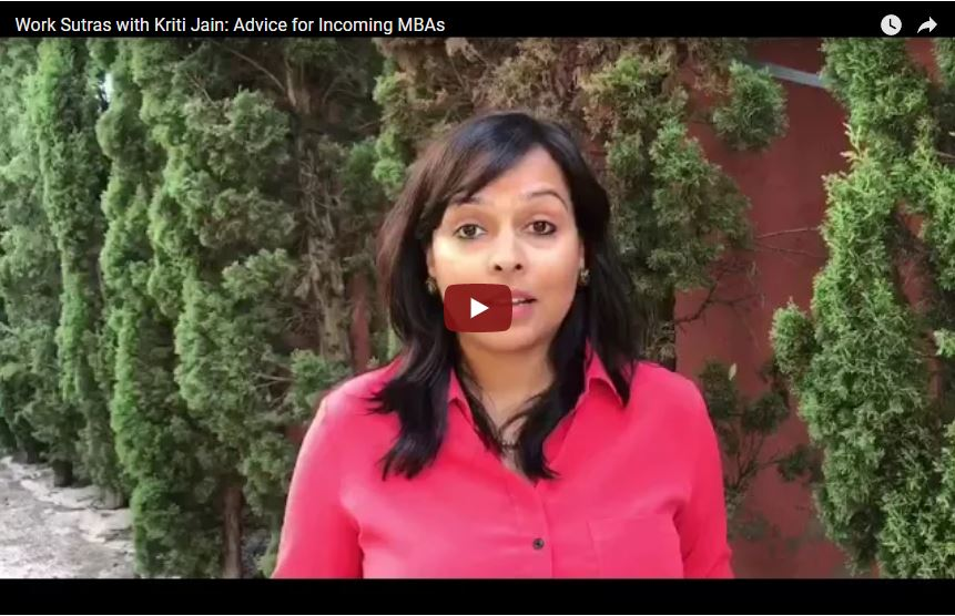 Learn Why an MBA From IE University is the Right Choice! [VIDEO]