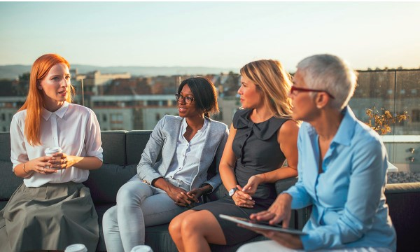 Ten Simple and Effective Networking Strategies for Women