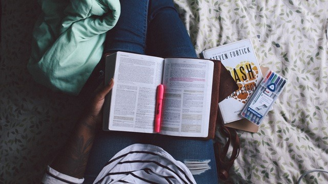 6 Study Tips That Will Help You Conquer Your Finals