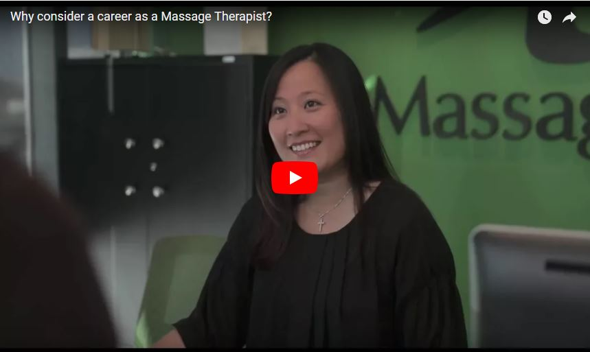 Introducing Massage Therapy at triOS College! [VIDEO]