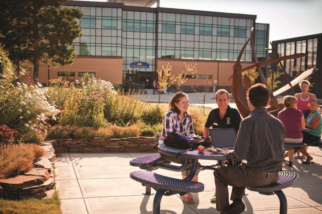 Student Life at uLethbridge