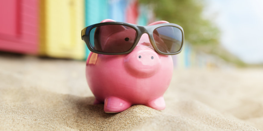 10 Ways to Make the Most of your Student Finances