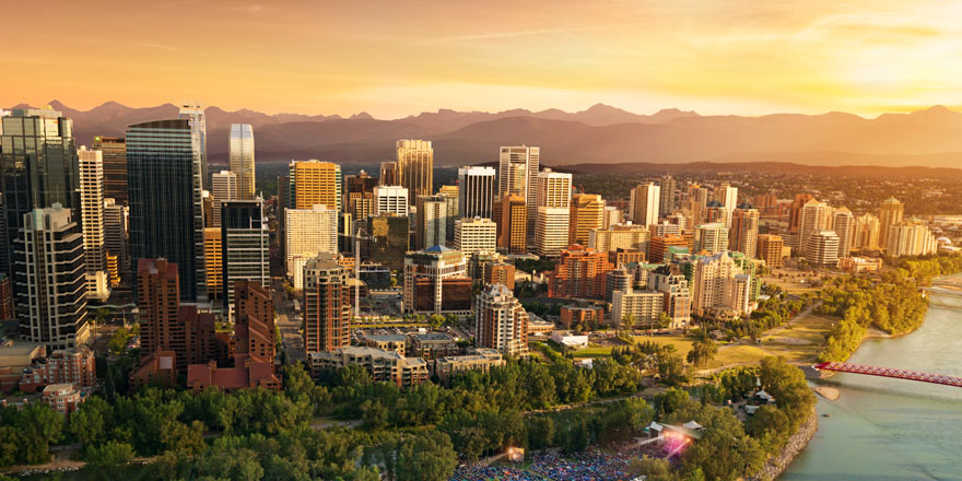 Why Choose UCalgary: What the Campus and the City Can Offer