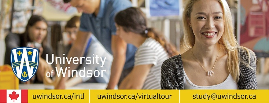 University of Windsor: A Home Away From Home