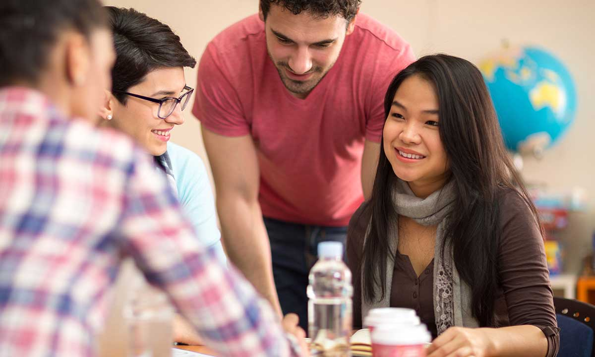Top Four Challenges Faced by International Students