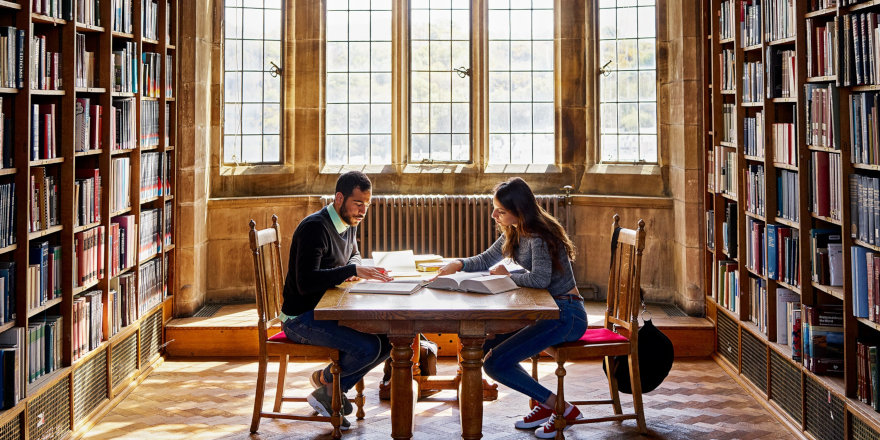 Generous scholarships at Bangor University, Wales, UK!