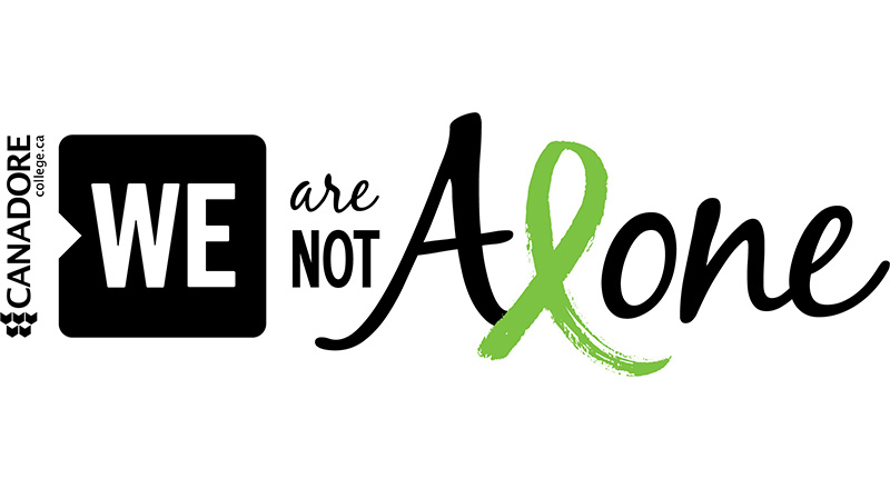Student Leadership Group Launches WE Are Not Alone