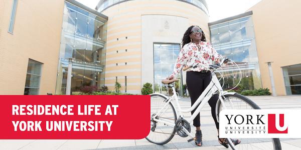 Residence Life at York University