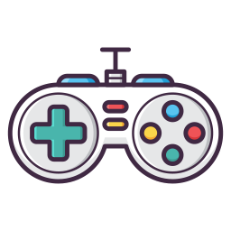 A game controller, programmed by a computer programmer or interactive media developer.