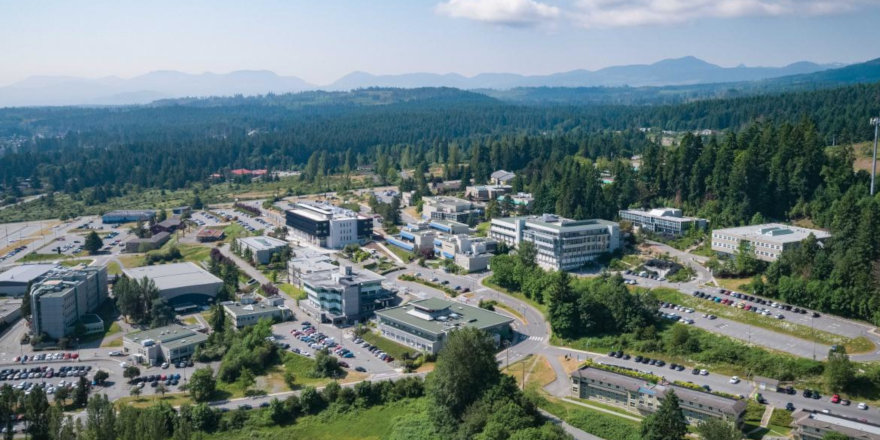 A Vancouver Island University professor helps her students with these five commonly-asked questions about university applications.