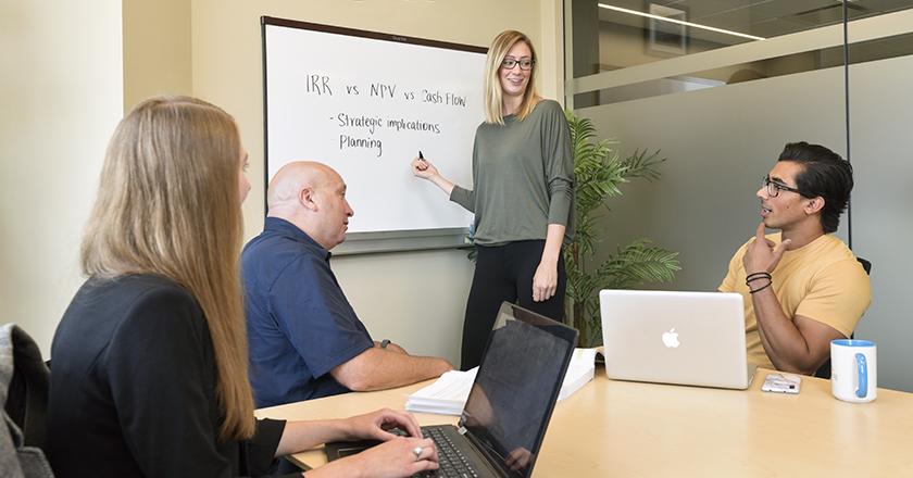 Self-Assessment for Sharpening Resumés and Interviews