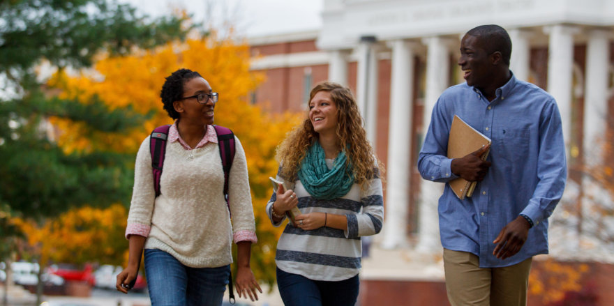 Liberty University Offers On-Campus Instruction This Fall