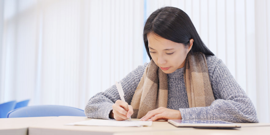 How to Write a Personal Statement for Admission to Your First-Choice Program