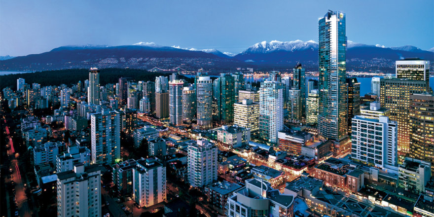 Start Your Career in Canada with New York Institute of Technology Vancouver