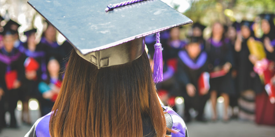 3 Tips for High School Grads