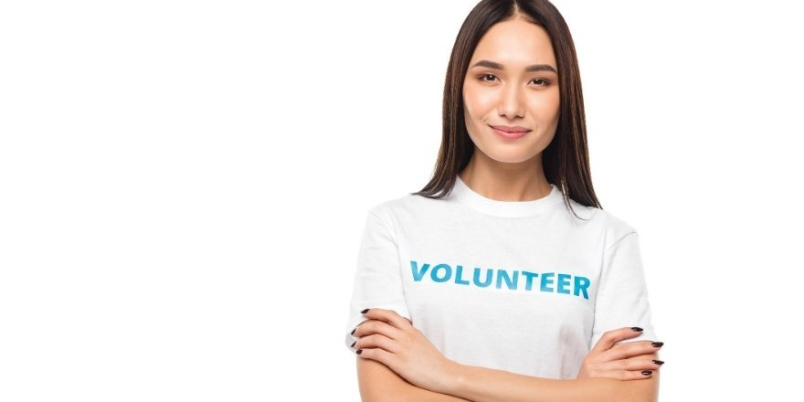What Should Students Do During the Pandemic? Volunteer!