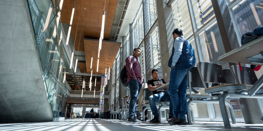 How to Get Your First Term at Bow Valley Tuition-Free
