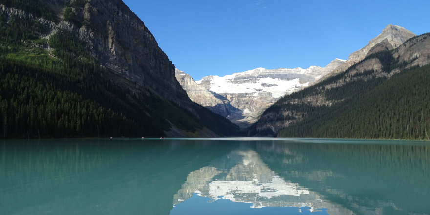 13 Places to Visit in Canada