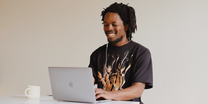 A Canadian student searches for scholarships and bursaries for Black students in Canada.