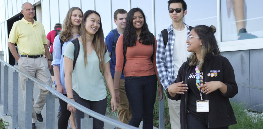 Questions to Ask on a Campus Tour