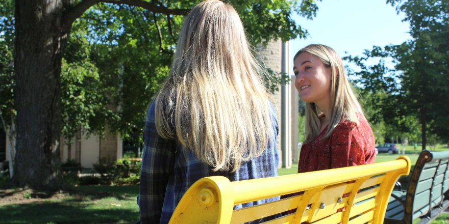Finding Balance: Navigating Work, School, and Life