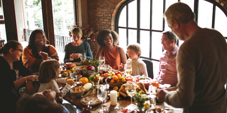 Thanksgiving in Canada: Why You Need Quality Time with Loved Ones