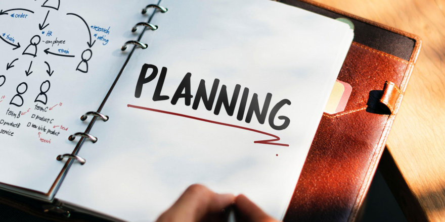 Planning the Path to Your Dream Job