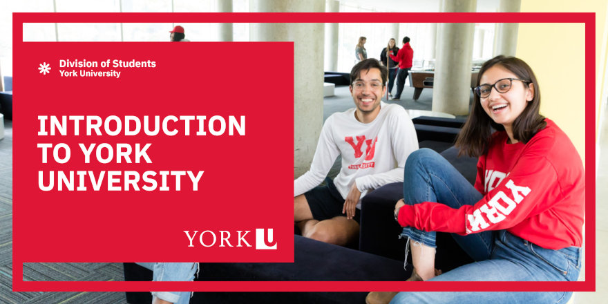 An Introduction to York University for International Students